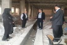 مجموعه بولینگ و بیلیارد شهرستان پردیس تا پایان سال افتتاح می شود