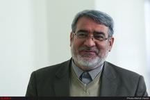 وزیر کشور فردا به کردستان میرود