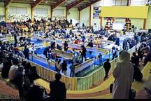 مسابقات سازه های مکانیک در دانشگاه یادگارامام (ره) برگزار شد