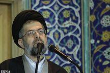 امام جمعه شهرری: هدف اصلی دشمنان در اغتشاشات اخیر از بین بردن امنیت کشور بود