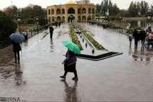 مدیرکل هواشناسی آذربایجان شرقی: میانگین بارش32 درصد افزایش یافت
