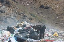 طرح تفکیک زباله در خلخال اجرا می شود