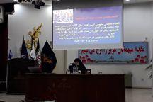 طرح ملی خانواده مقاوم در ۳۰۰ مسجد خراسان رضوی در حال اجراست