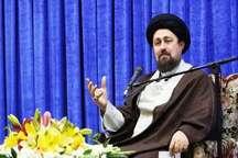 سید حسن خمینی: جا دارد که یکبار دیگر به دولت آقای روحانی اعتماد کنیم