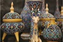 راهیابی چهل اثر از قزوین در جشنواره فجر صنایع دستی