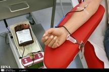 انتقال خون کاشان تاسوعا و عاشورا آماده میزبانی مردم است