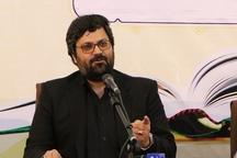 مدیرکل فرهنگ و ارشاد اسلامی قم: از چاپ کتاب آثار هنرمندان قمی حمایت می کنیم