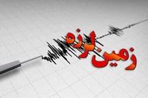 زلزله 4.1 ریشتری هجدک کرمان خسارت نداشت