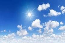 میانگین دما در خراسان رضوی رو به افزایش است