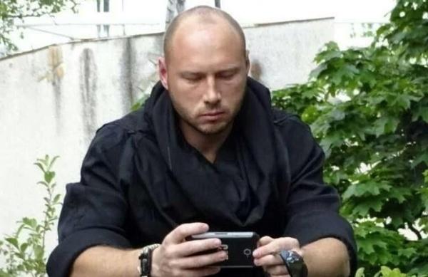 دریانورد اوکراینی زندانی در ایران، آزاد شد + عکس