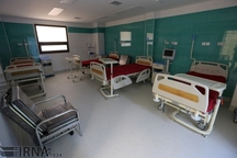 گیلان دو هزار تحت بیمارستانی کم دارد