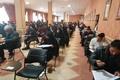 سومین المپیاد علمی دهیاران کشور در البرز برگزار شد