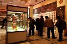 رشد 69 درصدی بازدید از موزه ها و اماکن تاریخی آذربایجان شرقی
