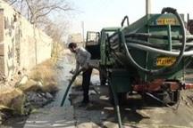 78 دستگاه تانکر جمع آوری آب در شهر مشهد مستقر شده است