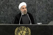 رئیس جمهوری منطق ایرانی را به دنیا نشان داد