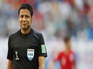 حرف های فغانی پس از برد ایران مقابل عمان