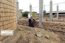۷۰ هزار واحد مسکونی در مناطق سیلزده بازسازی شد