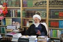 تاکید امام جمعه یزد بر ساماندهی و نظارت بر فعالیت اتباع خارجی در استان