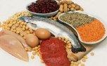 تاثیر پروتئین بر سلامت استخوان ها