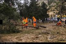 تمهیدات و اقداماتی که سیل شیراز را فاجعه بار نکرد