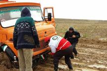 امدادگران استان مرکزی در48 ساعت گذشته 37 ماموریت انجام دادند
