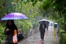 حجم و گستره بارشها در خراسان رضوی افزایش می یابد