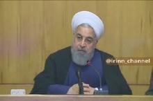 رئیس جمهور: با افتخار تحریمهای آمریکا علیه مردم ایران را دور میزنیم