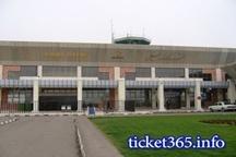 بهسازی سطوح پروازی باند قدیم فرودگاه اردبیل