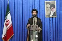 آمریکا در تحریم ایران به انزوا رسیده است بعد از 13 آبان ایران در موضع قدرت قرار میگیرد