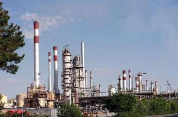 عملیات تعمیر 4 واحد پالایشگاه اصفهان آغاز شد