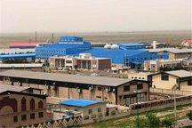 شهرک صنعتی صنایع پایین دستی نفت برای سرخه مصوب شد