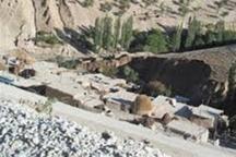 جابجایی 8 روستای آذربایجان شرقی