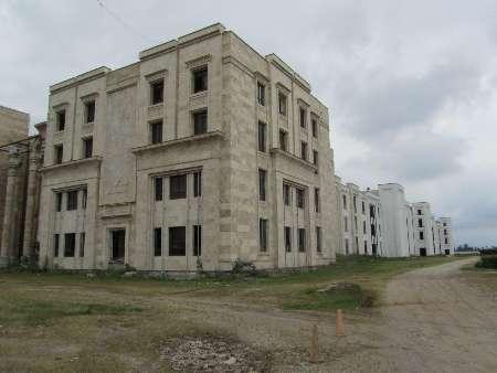ساخت پایانه گل و گیاه عباس آباد مازندران ، حسرتی بردل تولید کنندگان