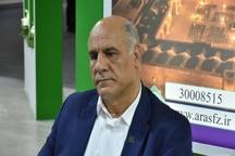 2271 میلیاد تومان سرمایه داخلی در منطقه آزاد ارس جذب شد