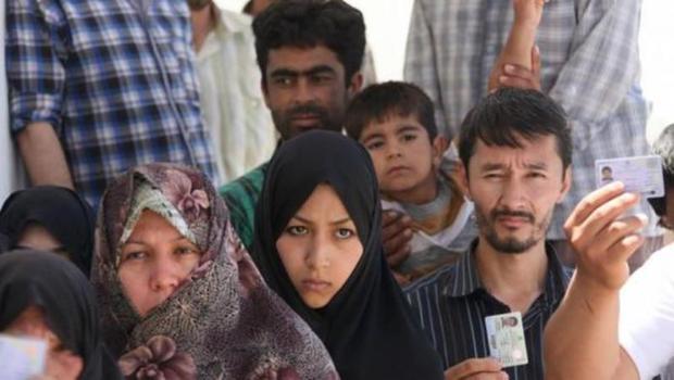 ایران میزبان یک میلیون پناهنده است
