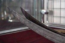 شمشیر نادرشاه از موزهای در روسیه دزدیده شد + عکس