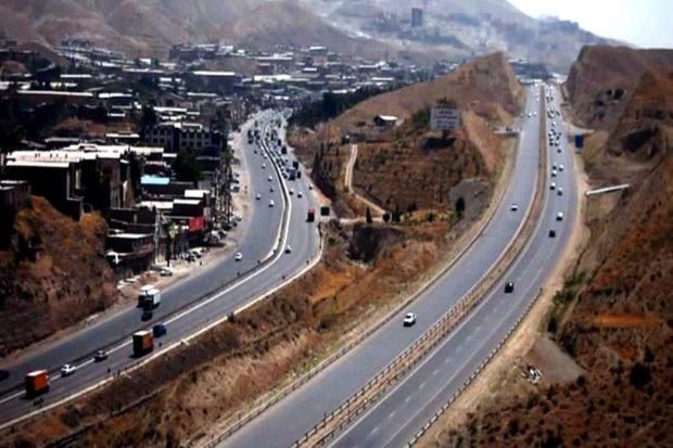 یگان حفاظت حریم راههای کرمان راه اندازی شد