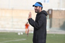 تیم فوتبال 90 ارومیه مستحق باخت مقابل آلومینیوم اراک نبود