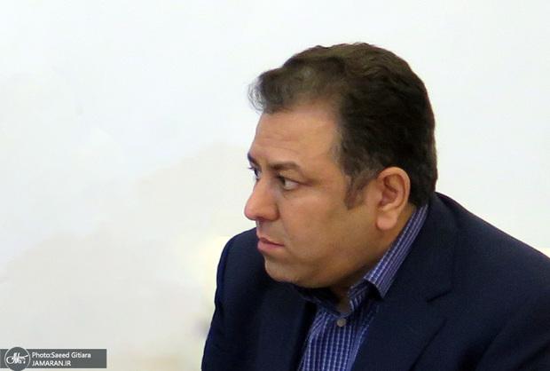 دبیر هیأت رئیسه نظام مهندسی تهران: حل مشکلات به تنهایی ممکن نیست