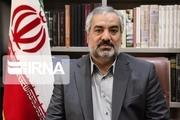 استاندار کردستان در پیامی روز خبرنگار را تبریک گفت