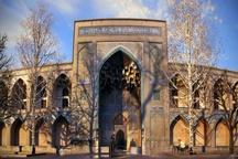 اتمام پروژه مرمت مدرسه چهارباغ اصفهان تا نیمه نخست سال آینده