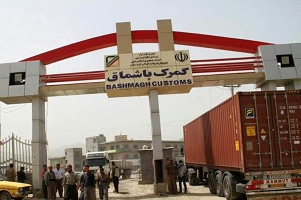 تحقق شعار سال با کاهش واردات کالا از مرزهای کردستان