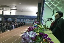 امام جمعه بیرجند: بالاترین نقش را در جامعه زنان برعهده دارند