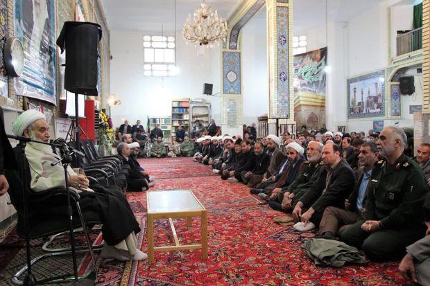 شهدا سند انقلاب اسلامی هستند