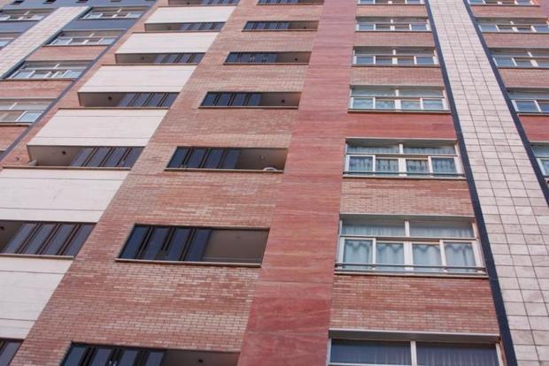 مجتمع مسکونی  584واحدی کارگران گل گهر سیرجان افتتاح شد