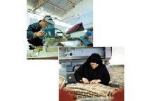 نمایشگاه دستاوردهای فنی و حرفه ای هرمزگان آغاز به کار کرد