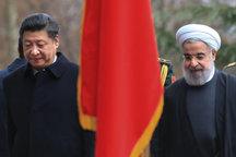 شبکه آمریکایی: چین روابط تجاری با ایران را تقویت می کند