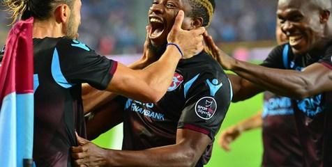 برتری ترابوزان اسپور در غیاب حسینی در جام حذفی ترکیه