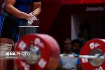 دعوت از دو وزنهبردار آذربایجان شرقی به اردوهای تیمهای ملی جوانان و بزرگسالان
