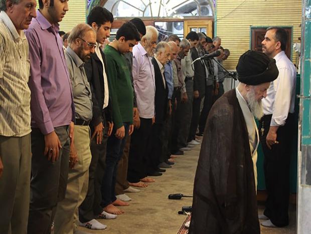 برنامه های ماه رمضان مسجد جامع گرگان اعلام شد